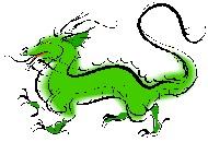 Chinese animal Dragon 2012 (chen)