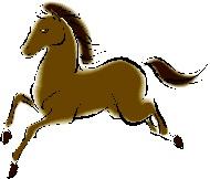 Chinese animal 2012 Horse (wu)