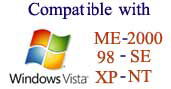 compatible wih windows
