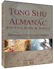 Tong Shu Almanac