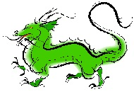 Chinese animal Dragon 2012 (chen)